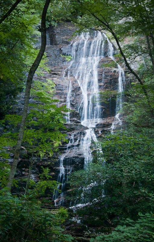 Horse Trough Falls