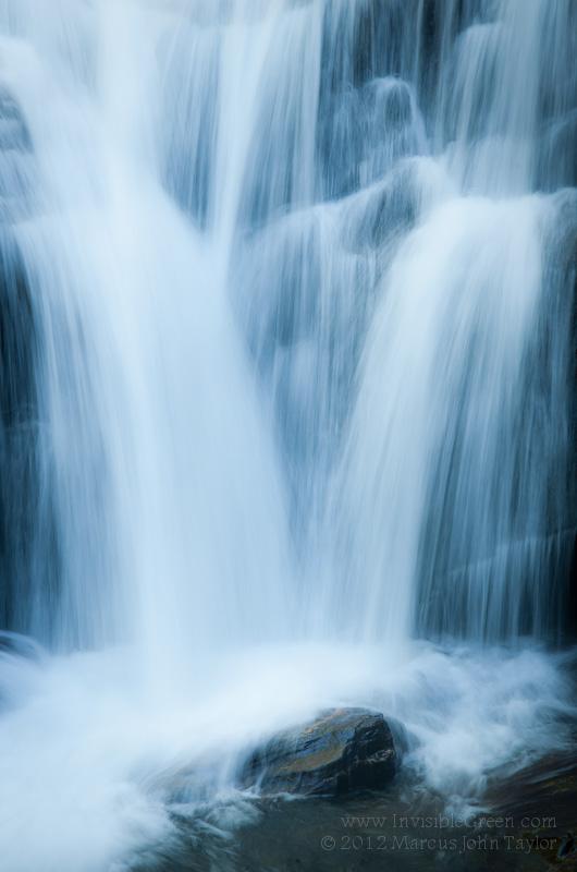 Dukes Creek Falls MMXII-III